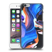 Official Djuno Tomsni Abstract 2 Waves Hard Back Case For Apple Iphone 6 / 6S