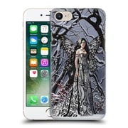 Official Nene Thomas Fairies Heart Of Ice Hard Back Case For Apple Iphone 7
