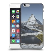 Official Luke Gram Winter Switzerland Vi Hard Back Case For Apple Iphone 6 Plus / 6S Plus