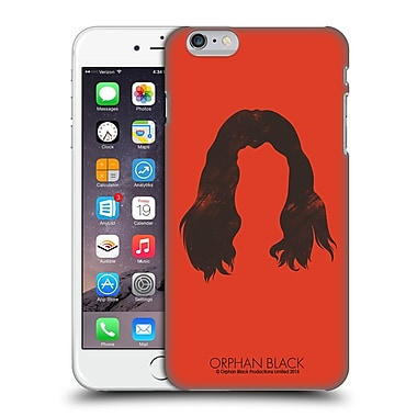 Official Orphan Black Crazy Science Sarah Hard Back Case For Apple Iphone 6 Plus / 6S Plus