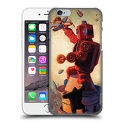 Official Eric Joyner Robo Kong Hard Back Case For Apple Iphone 6 / 6S