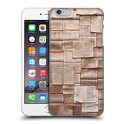 Official Efty Patterns Books Hard Back Case For Apple Iphone 6 Plus / 6S Plus