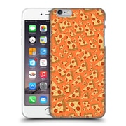 Official Efty Patterns Pizza Hard Back Case For Apple Iphone 6 Plus / 6S Plus