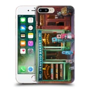 Official Eric Joyner Robo Shop Lost And Found Hard Back Case For Apple Iphone 7 Plus