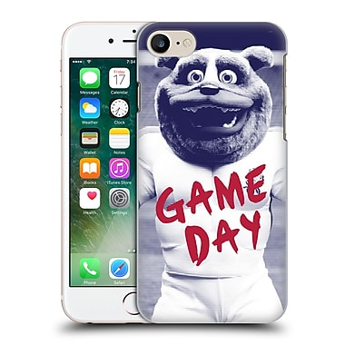 Official England Rugby Union 2016/17 The Rose Ruckley Game Day Hard Back Case For Apple Iphone 7