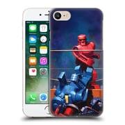 Official Eric Joyner Robo Sock Hard Back Case For Apple Iphone 7