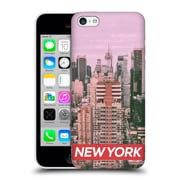 Official Efty Places New York Hard Back Case For Apple Iphone 5C