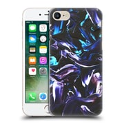 Official Djuno Tomsni Abstract Down By The River Hard Back Case For Apple Iphone 7