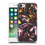 Official Djuno Tomsni Abstract Nothing Gold Hard Back Case For Apple Iphone 7