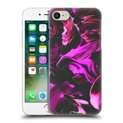 Official Djuno Tomsni Abstract 2 Orchidea Hard Back Case For Apple Iphone 7
