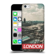Official Efty Places London Hard Back Case For Apple Iphone 5C