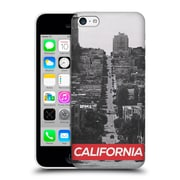 Official Efty Places California Hard Back Case For Apple Iphone 5C