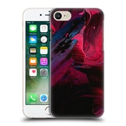 Official Djuno Tomsni Abstract High Low Hard Back Case For Apple Iphone 7