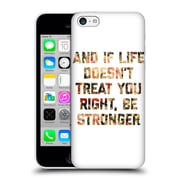 Official Efty Tropical Be Stronger Hard Back Case For Apple Iphone 5C