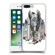 Official Nene Thomas Angels Faery Of Ravens Hard Back Case For Apple Iphone 7 Plus