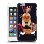 Official Oilikki Animals Native American Hard Back Case For Apple Iphone 6 Plus / 6S Plus