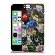Official Nene Thomas Florals Bouquet In Blue Hard Back Case For Apple Iphone 5C
