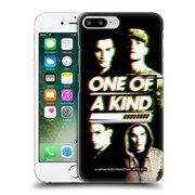 Official Orphan Black One Of A Kind Project Castor Hard Back Case For Apple Iphone 7 Plus