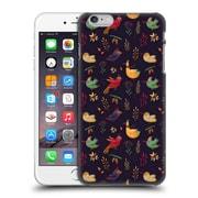 Official Oilikki Animal Patterns Birdies Hard Back Case For Apple Iphone 6 Plus / 6S Plus