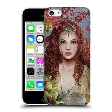 Official Nene Thomas Florals Chesare Hard Back Case For Apple Iphone 5C
