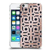 Official Magdalena Hristova Ornaments Rose Gold Hard Back Case For Apple Iphone 5 / 5S / Se