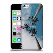 Official Efty Tropical Be Free Hard Back Case For Apple Iphone 5C