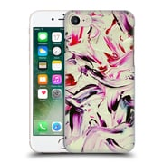 Official Djuno Tomsni Abstract Lila Hard Back Case For Apple Iphone 7
