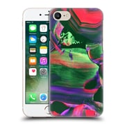 Official Djuno Tomsni Abstract Late Night Hard Back Case For Apple Iphone 7