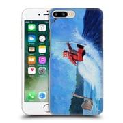 Official Eric Joyner Robo Surfer Joe Hard Back Case For Apple Iphone 7 Plus