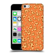 Official Efty Patterns Pizza Hard Back Case For Apple Iphone 5C