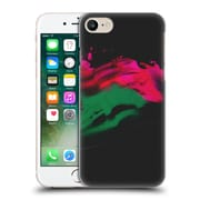 Official Djuno Tomsni Abstract Back From The Shadow Hard Back Case For Apple Iphone 7