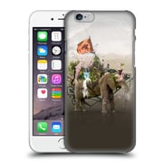 """Official Pete """"Aeiko"""" Harrison Nature Fantasy Lost Continent Hard Back Case For Apple Iphone 6 / 6S"""
