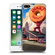 Official Eric Joyner Donuts Robo Atlas Hard Back Case For Apple Iphone 7 Plus