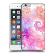 Official Eli Vokounova Fractal Art Cotton Candy Hard Back Case For Apple Iphone 6 Plus / 6S Plus
