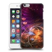 Official Eli Vokounova Fractal Art Fairy Grove Hard Back Case For Apple Iphone 6 Plus / 6S Plus