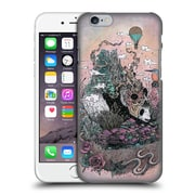 Official Mat Miller Animals Land Of The Sleeping Giant Hard Back Case For Apple Iphone 6 / 6S