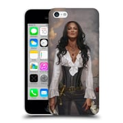Official Nene Thomas Characters Thorn Hard Back Case For Apple Iphone 5C