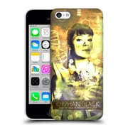 Official Orphan Black Characters Alison Hard Back Case For Apple Iphone 5C