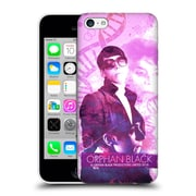 Official Orphan Black Characters Felix Hard Back Case For Apple Iphone 5C