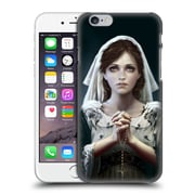 Official Melanie Delon Mystery Nothing Will Save Me Hard Back Case For Apple Iphone 6 / 6S