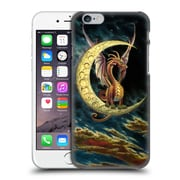 Official Myles Pinkney Art Moon Dragon Hard Back Case For Apple Iphone 6 / 6S