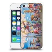 Official Eric Joyner Robo 2 Fairgrounds Hard Back Case For Apple Iphone 5 / 5S / Se