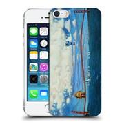 Official Eric Joyner Robo 2 Golden Gaters Hard Back Case For Apple Iphone 5 / 5S / Se