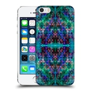 Official Amy Sia Kaleidoscope Ocean Lace Hard Back Case For Apple Iphone 5 / 5S / Se