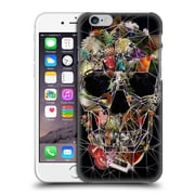 Official Ali Gulec The Message Fragile 2 Hard Back Case For Apple Iphone 6 / 6S