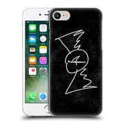 Official Aerosmith Logos Batwing Hard Back Case For Apple Iphone 7