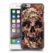 Official Ali Gulec The Message Jungle Skull Hard Back Case For Apple Iphone 6 / 6S