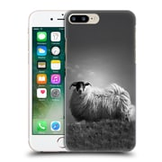 Official Dorit Fuhg Travel Stories Le Fluff Hard Back Case For Apple Iphone 7 Plus
