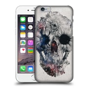 Official Ali Gulec The Message Foral Skull 2 Hard Back Case For Apple Iphone 6 / 6S