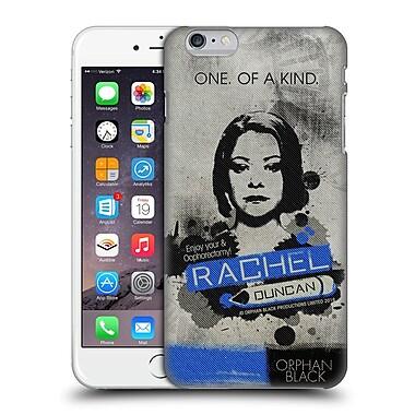 Official Orphan Black Posters Rachel Hard Back Case For Apple Iphone 6 Plus / 6S Plus